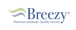 Logo Breezy - Outlandish