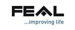 Logo Feal - Outlandish