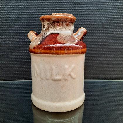 Pot à lait en céramique - C197