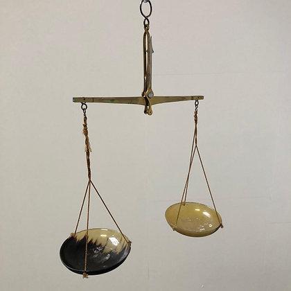 Ancienne balance - C206