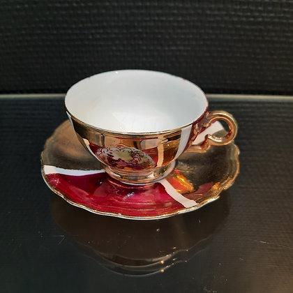 Tasse en porcelaine - C169