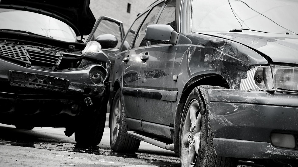 automobile-accident-with-damage-to-car