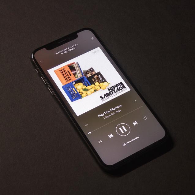 Digital Audio Advertising