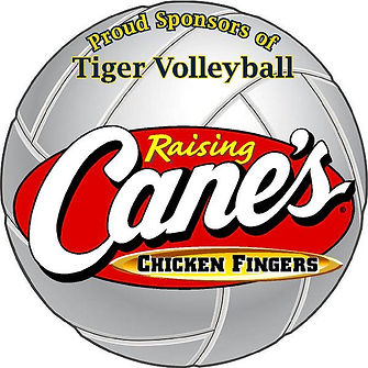 Stony Point Volleyball Sponsor Signs Can