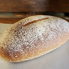 Wholemeal Bloomer - Small