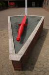 Royal Marine Commando Monument