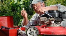 MOWER MAINTENANCE: USEFUL TIPS