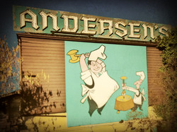 Andersons 1