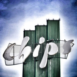 Chips Diner - Hawthorne, CA - 2013