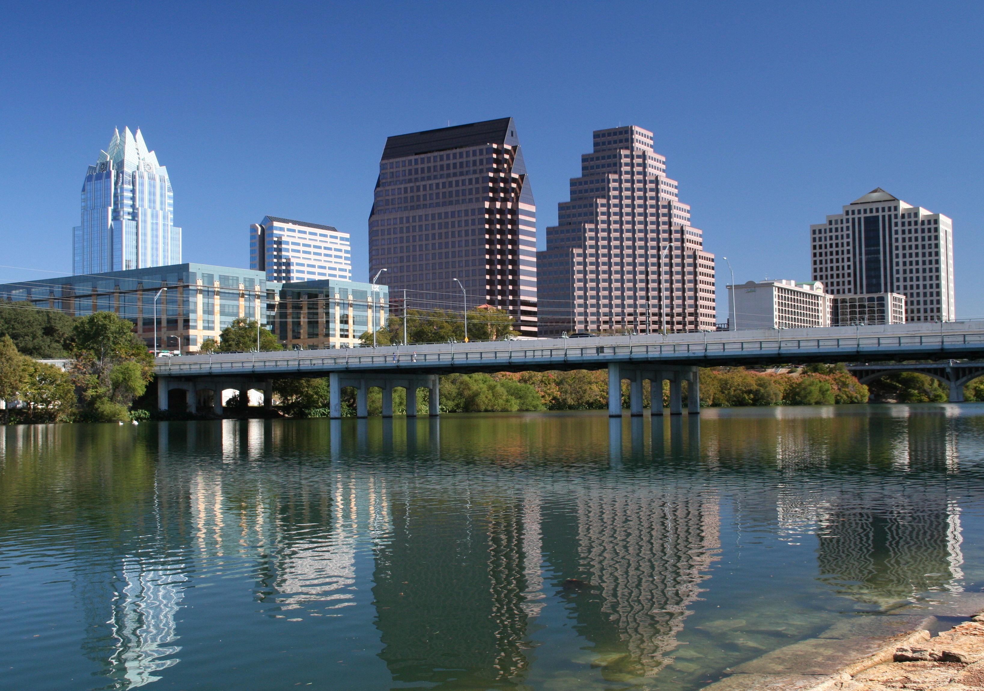 Austin Business Valuation