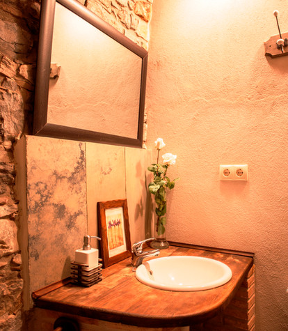 Baño Casa 3