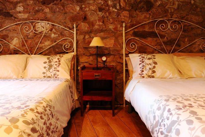 Dormitorio doble Casa 3