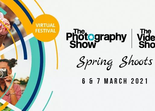 6-7 Mart 2021'de Yapılacak The Photography Show & The Video Show 'a Ücretsiz Kayıtlar Başladı!