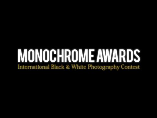 Monochrome Photography Awards 2020 Finalistleri ve Kazananları Belli Oldu!