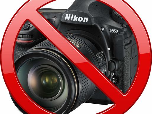 Nikon, Tarihi Zarar Beklentisi Sonrası, Aynasız Kamera Sistemlerine Yoğunlaşacağını Açıkladı