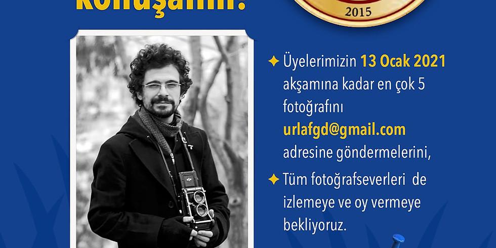 UFGD: Fotoğraf Seçimi Etkinliği
