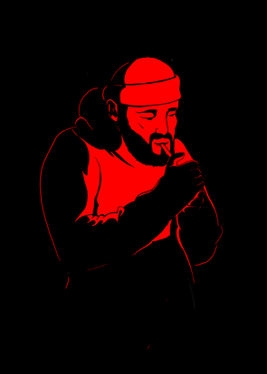 Licht aan