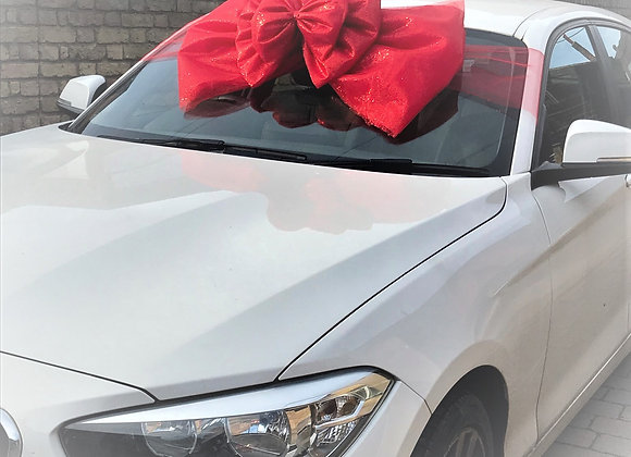 Luxury Car Bow from £60
