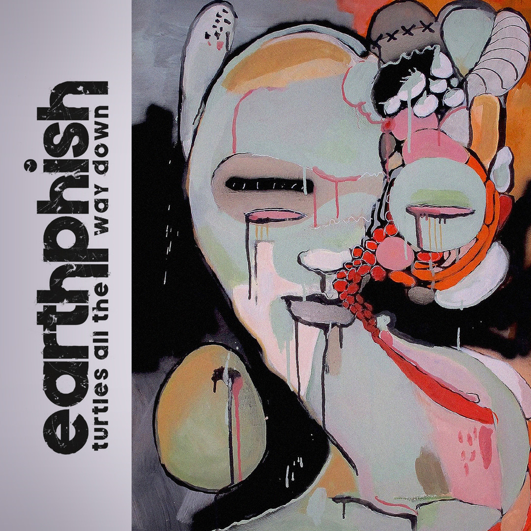 Earthphish Album