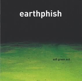 Earthphish Debut CD