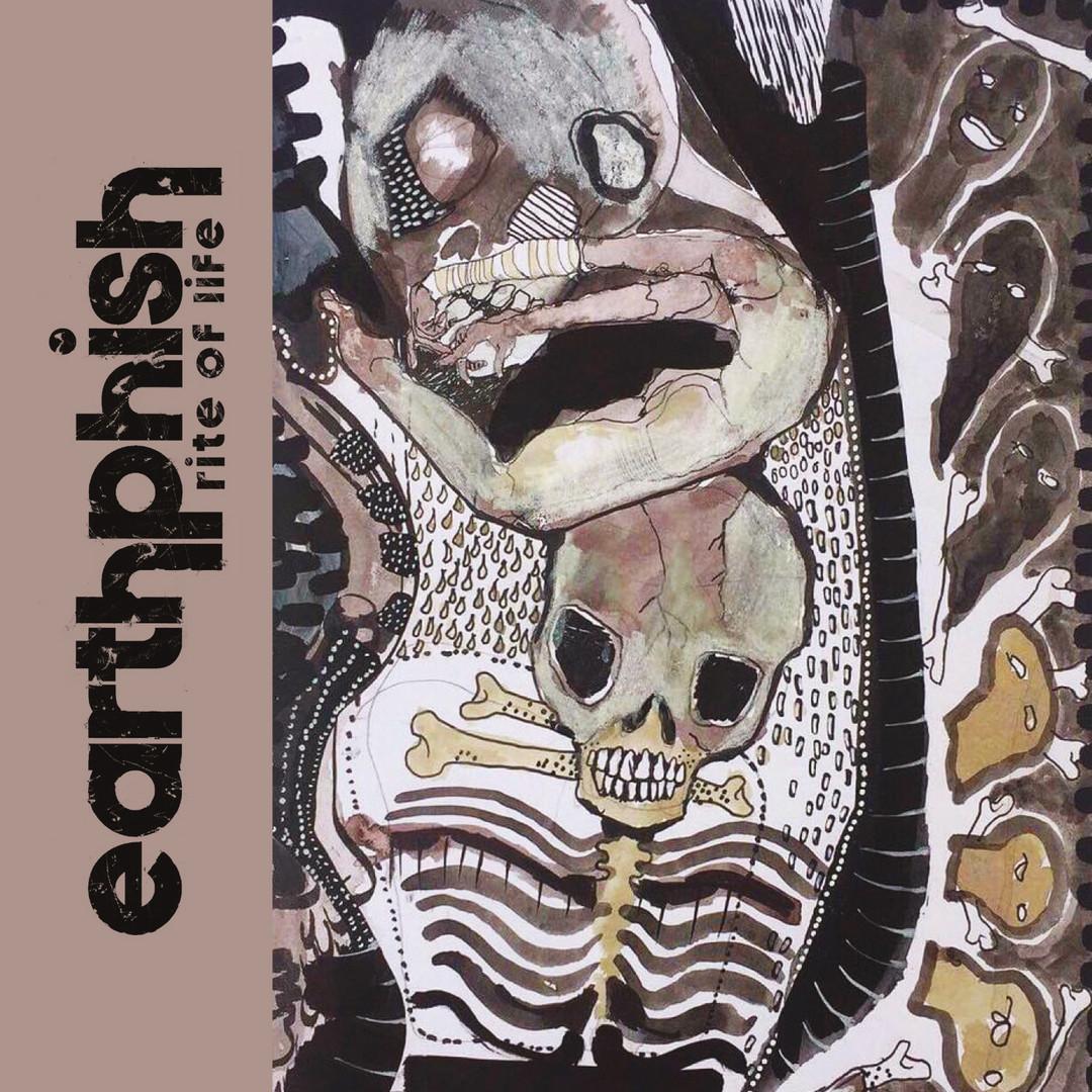 Earthphish Single
