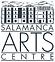 Salamanca Arts Centre logo