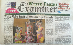 White Plains Examiner, Sept 2013