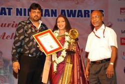 Bharat Nirman Award 2009