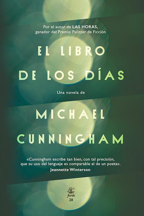 El libro de los días, de Michael Cunningham