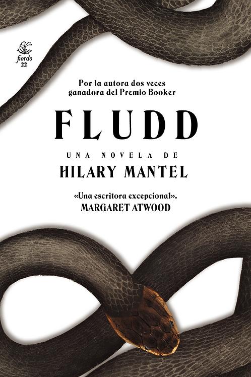 Fludd, de Hilary Mantel