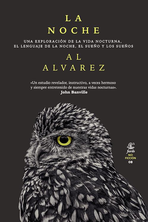 La noche, de Al Alvarez