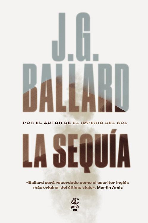 La sequía, J. G. Ballard