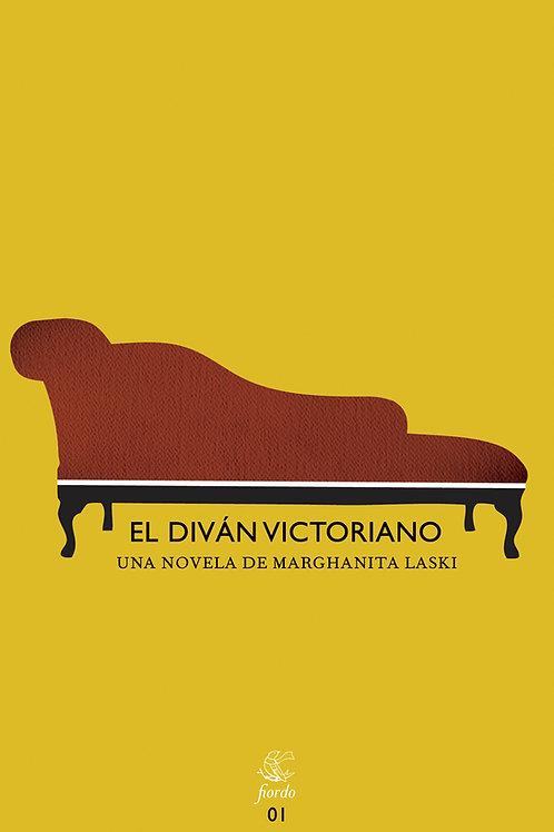 El diván victoriano, de Marghanita Laski