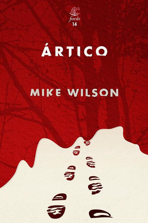 Ártico, de Mike Wilson