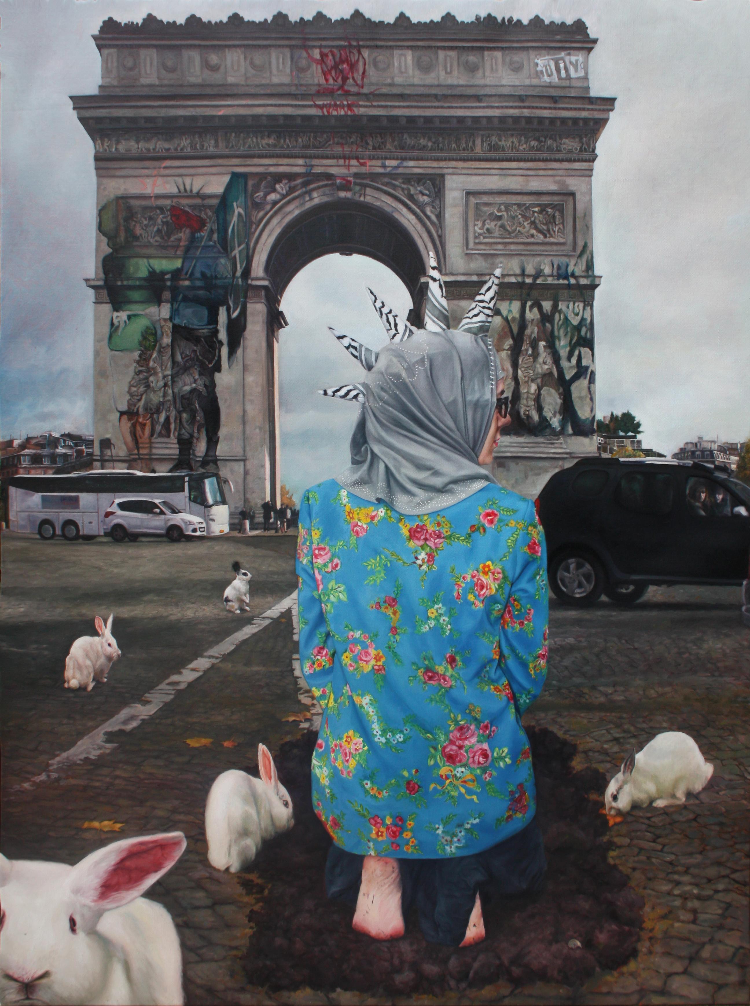 PARIS CALLING 2014 C