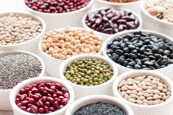 Legumes Are The Rock Stars of the Nutrition World