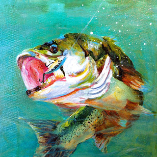 Fishing Is....
