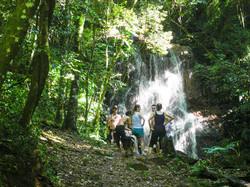 Cachoeira do Bambu
