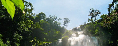Trekking e Cachoeiras - Vale Verde Aventura