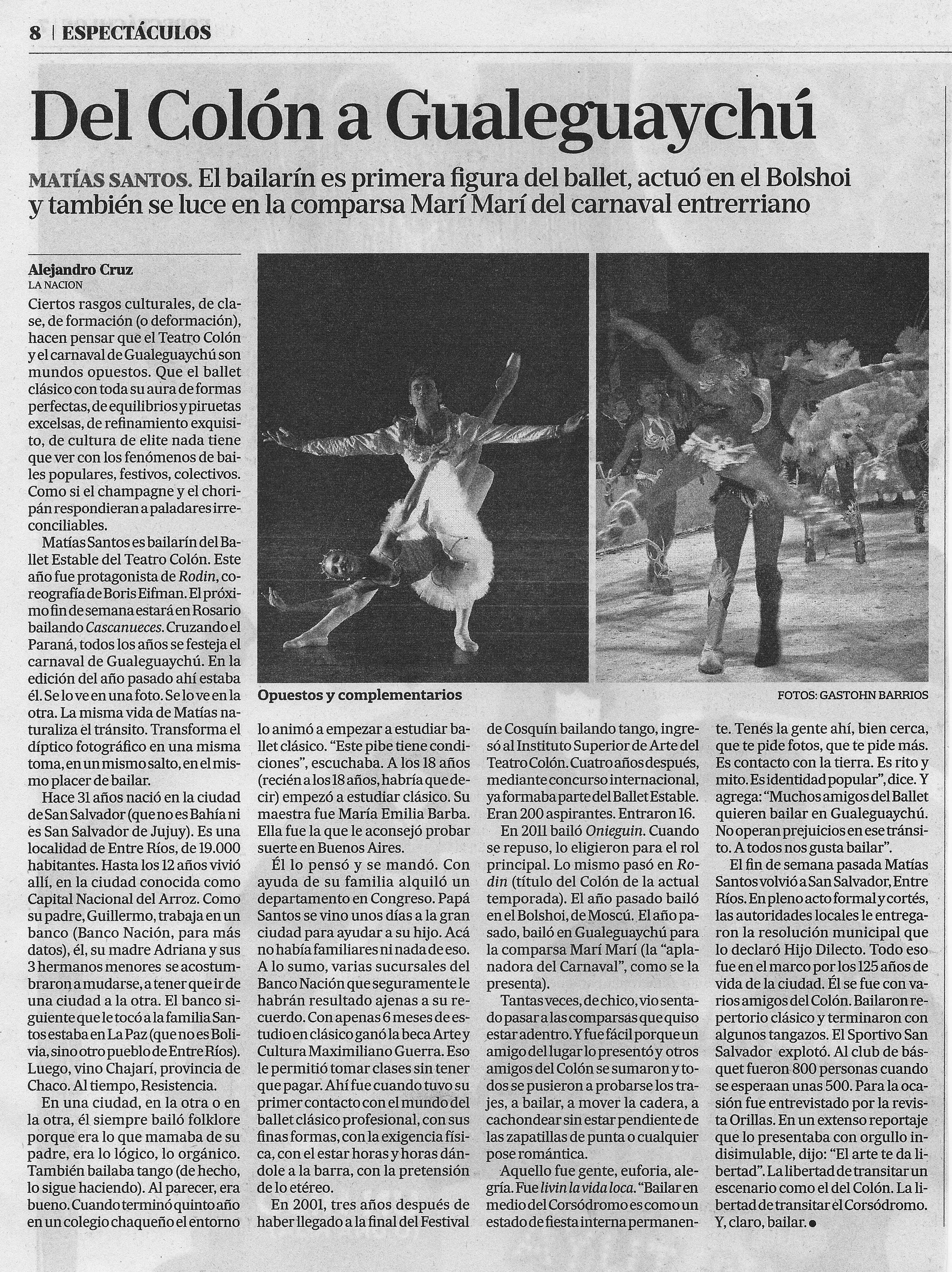 La Nacion 1dic2014.jpg