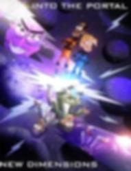 Lex in Into the Portal Season 9: New Dimensions