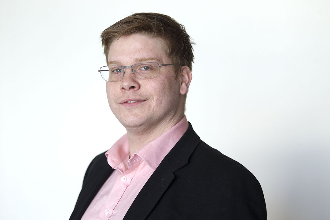 Viktor Ragnarsson
