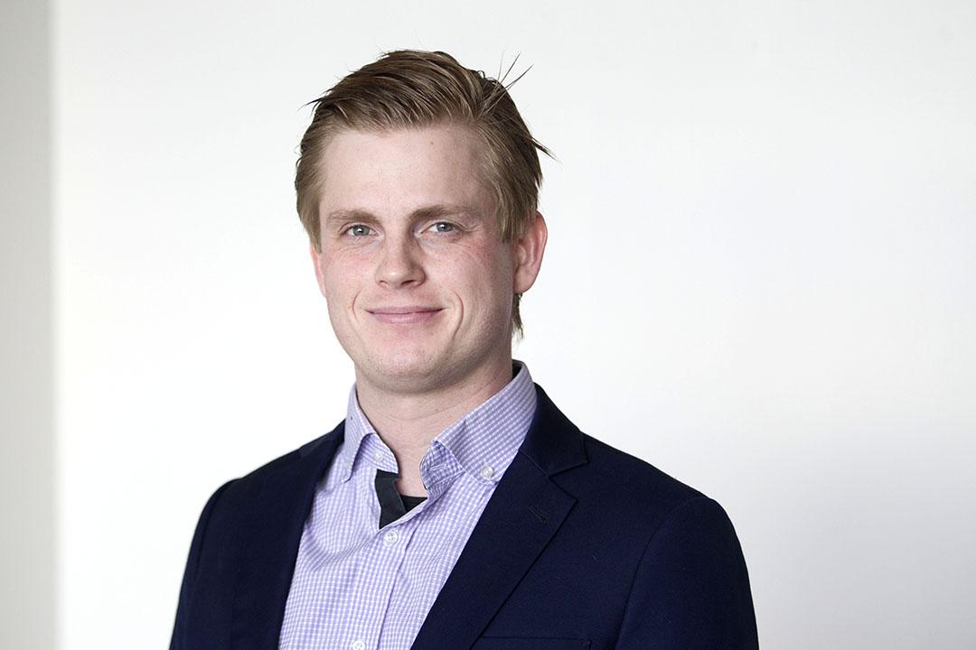 Ellert Þór Svavarsson