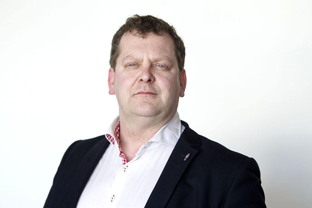 Þorsteinn Pétursson