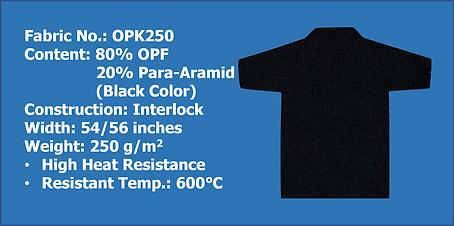 Black Para-Aramid