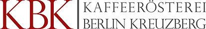 Logo Kaffeerösterei Berlin Kreuzberg