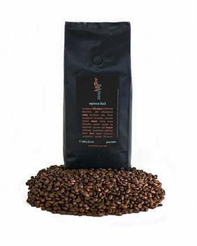 Kaffeerösterei Kaffee