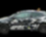 Fahrzeugbeklebung Dehnert Beschriftung