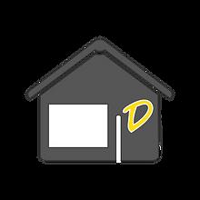 Logo Beklebung Schilder und Aufsteller
