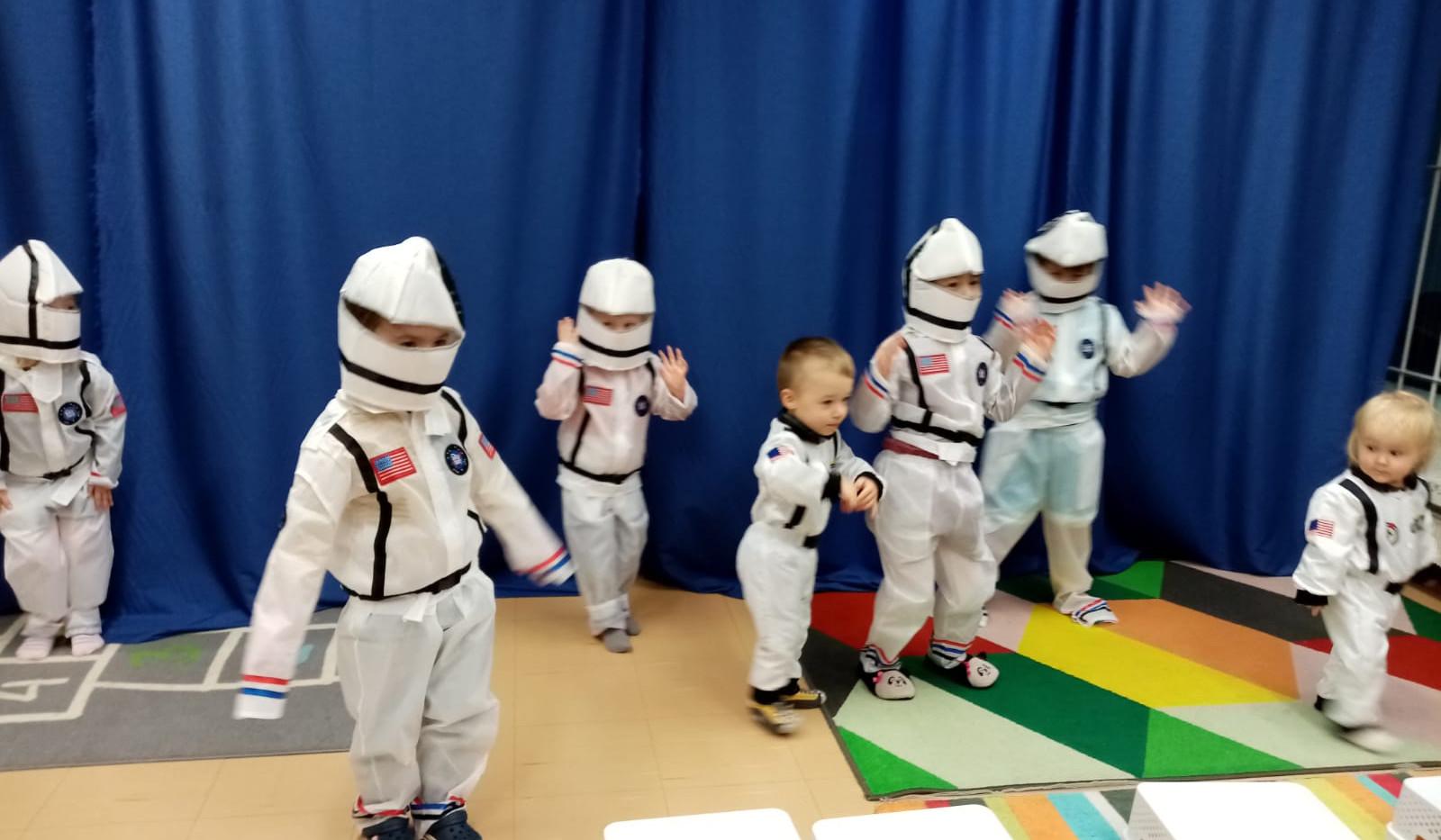 Avaruusseikkailu